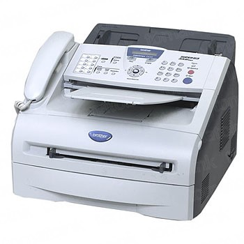 Brother Intellifax 2920