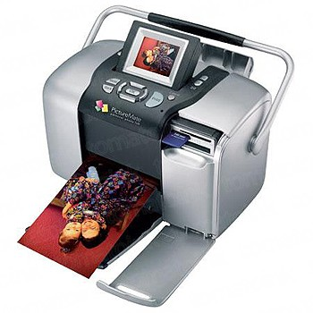 Epson PictureMate Deluxe Viewer Edition