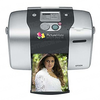 Epson PictureMate Pal PM 200