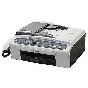 Brother Intellifax 2480C