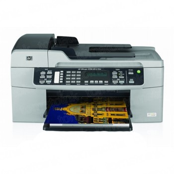 HP OfficeJet J5725