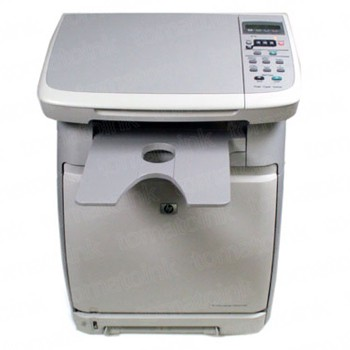 HP Color LaserJet CM1015mfp