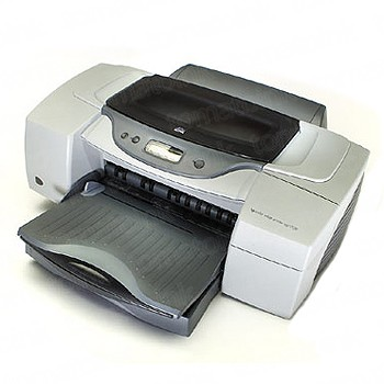 HP Color Inkjet 1700d