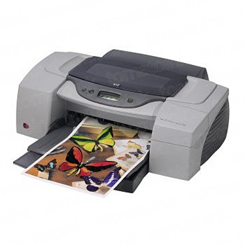 HP Color Inkjet 1700ps