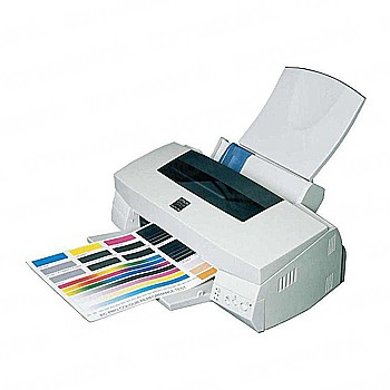 Epson Stylus Photo 750c
