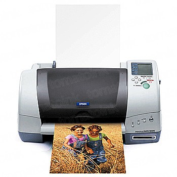 Epson Stylus Photo 785