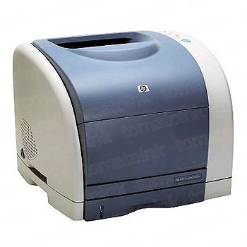 HP Color LaserJet 1500LXI