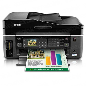 Epson Workforce 615