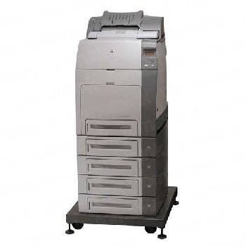 HP Color LaserJet 4700ph+