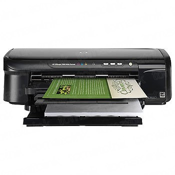 HP Officejet 7000 Wide Format - E809a