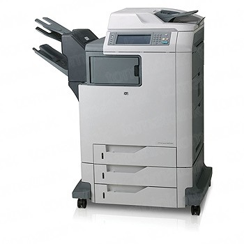 HP Color LaserJet 4730xm mfp