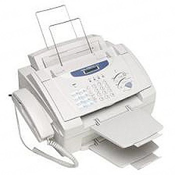 Brother Intellifax 3550p