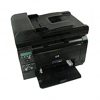 HP Color LaserJet 100 MFP M175nw