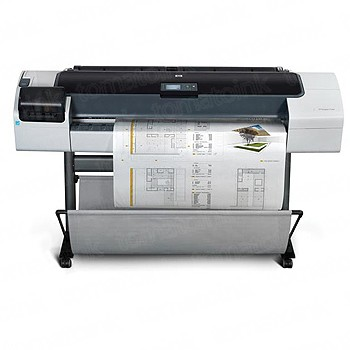 HP DesignJet T1200ps