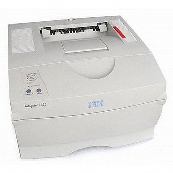 IBM InfoPrint 1222dn