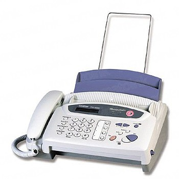 Brother FAX 580MC