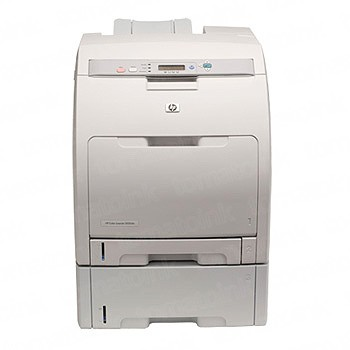 HP Color LaserJet 3000tn