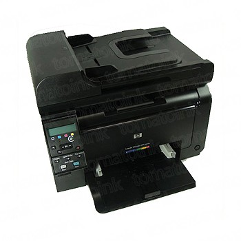HP Color LaserJet 100 MFP M175a