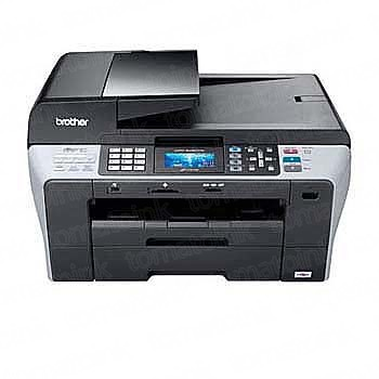 Brother MFC-6490CDW