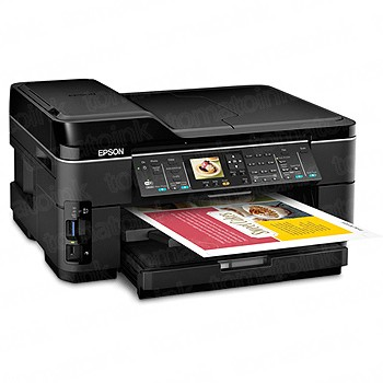 Epson Workforce WF-7510