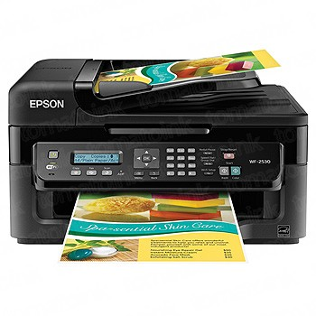 Epson Workforce WF-2530