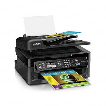 Epson Workforce WF-2540