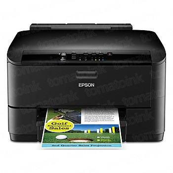 Epson Workforce Pro WF-4020