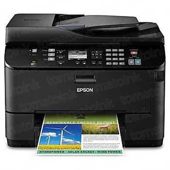 Epson Workforce Pro WF-4530