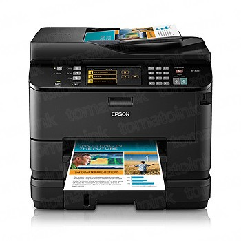 Epson Workforce Pro WF-4540