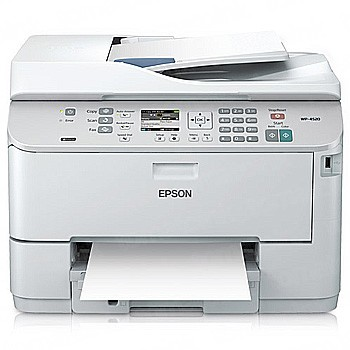 Epson Workforce Pro WF-4520