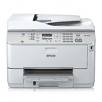 Epson Workforce Pro WF-4533