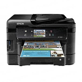 Epson Workforce WF-3540