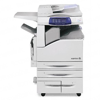 Xerox WorkCentre 7425 FX