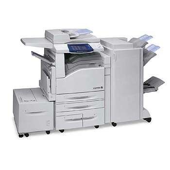 Xerox WorkCentre 7435 FX