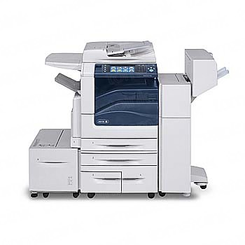 Xerox WorkCentre 7835