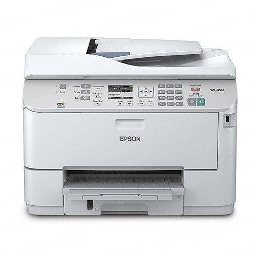 Epson Workforce Pro WP-4533