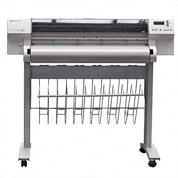 HP DesignJet 750c Plus