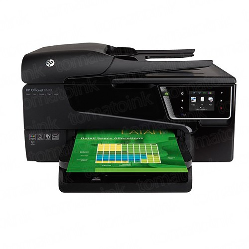 HP OfficeJet 6600 - H711g