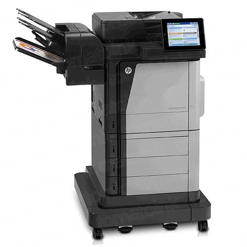 HP Color LaserJet Enterprise MFP M680z