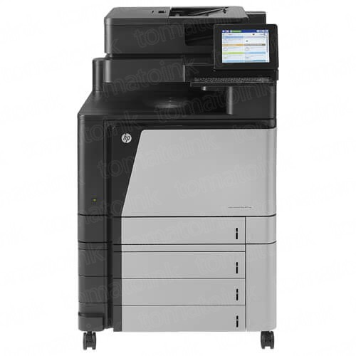 HP Color LaserJet Enterprise flow MFP M880z