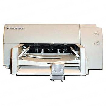 HP DeskWriter 600