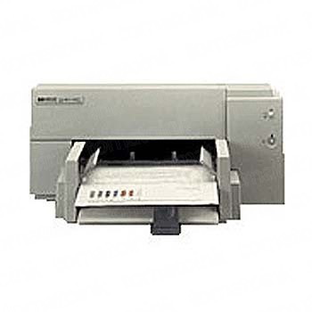 HP DeskWriter 660