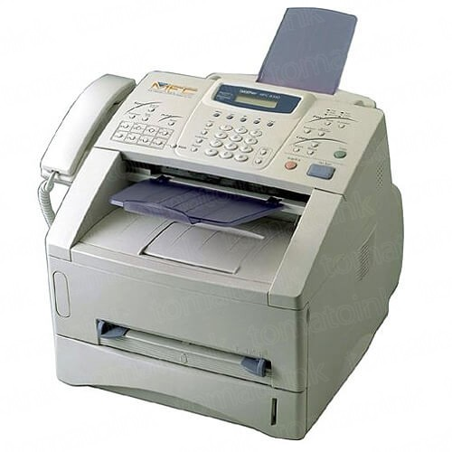 Brother Intellifax 8500