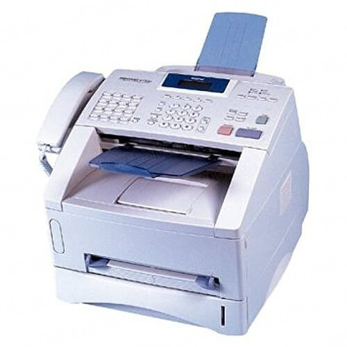 Brother Intellifax 8500p