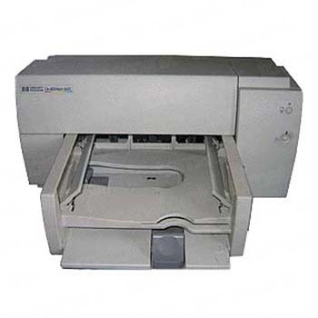 HP DeskWriter 682