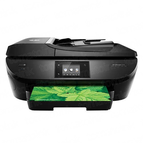 HP OfficeJet 5743