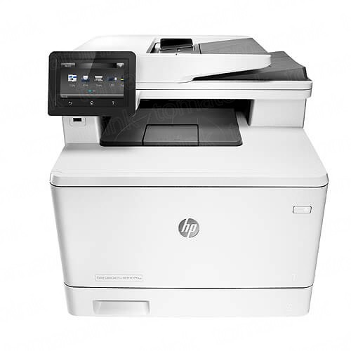 HP Color LaserJet M377dw
