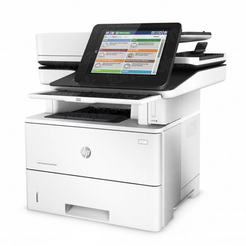 HP LaserJet Enterprise M527z