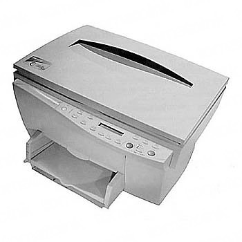 HP Color Copier 140