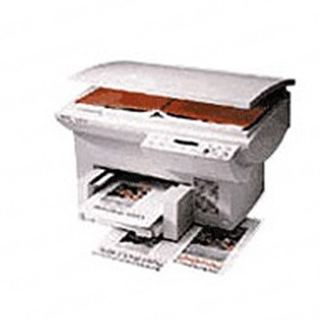 HP Color Copier 155